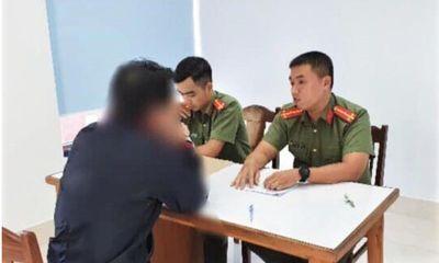 Công an Đà Nẵng xử lý các trang Facebook
