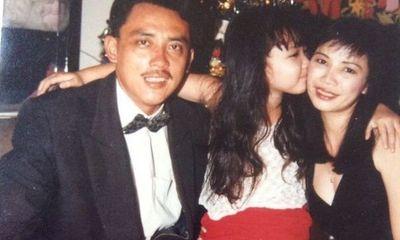 Mẹ ruột ca sĩ Tóc Tiên không xuất hiện trong đám cưới của con gái