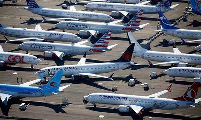 Boeing nói gì sau khi phát hiện vật lạ trong những thùng xăng của 737 MAX?