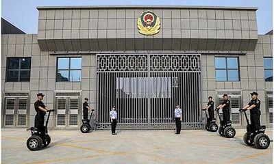 Trung Quốc thành lập đội thanh tra sau vụ 512 tù nhân nhiễm virus corona