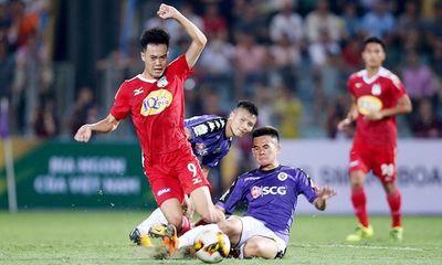 V-League chưa chốt được lịch thi đấu vì lo ngại dịch Covid-19