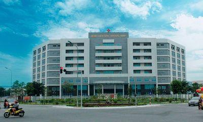 Bệnh viện Sản - Nhi Bắc Ninh: Nỗ lực hướng tới sự hài lòng của người bệnh