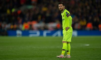 Cầu thủ Barca bị