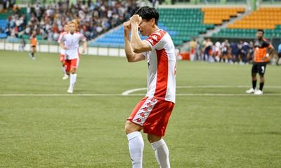 Công Phượng lập công 2 trận liên tiếp, CLB TP.HCM thắng trên sân khách