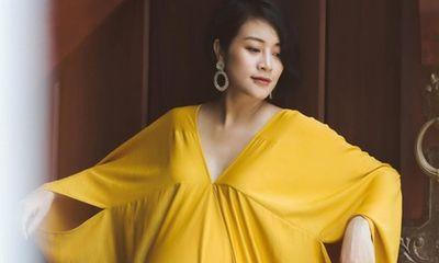 MC Phí Linh chia sẻ sau khi nghe nghệ sĩ Chí Trung tâm sự về chuyện ly hôn