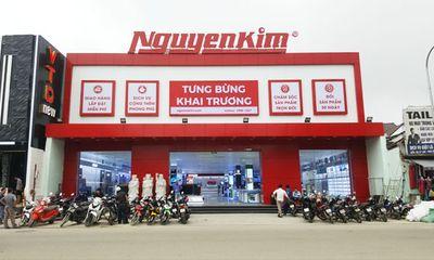 Sau khi về tay gia tộc giàu thứ hai Thái Lan, số phận của Nguyễn Kim giờ ra sao?