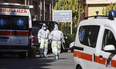 Tình hình dịch virus corona ngày 26/2: Tổng số ca nhiễm đã vượt 80.000 người, dịch bệnh tiếp tục lây lay sang nhiều nước.