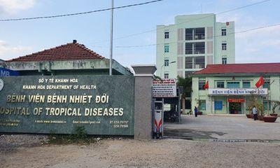 Bộ Y tế công bố hết dịch Covid-19 tại Khánh Hòa