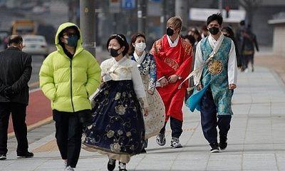 Tình hình dịch Covid-19 tại Hàn Quốc: Thêm 334 ca nhiễm mới, 12 trường hợp tử vong