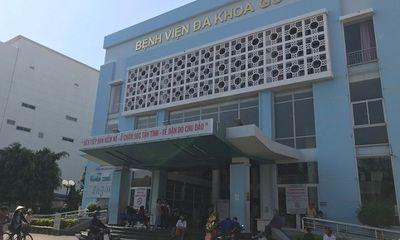 Thanh tra xác minh nghi vấn giám đốc bệnh viện Gò Vấp gom khẩu trang để bán với giá cao