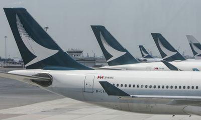 Hơn 25.000 nhân viên Cathay Pacific đồng ý nghỉ việc không lương