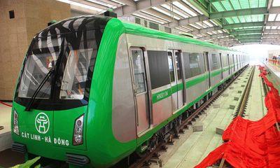 Giám đốc dự án đường sắt Cát Linh - Hà Đông đã sang Việt Nam nhưng đang được cách ly