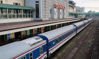 Đường sắt đứng trước nguy cơ dừng chạy tàu: Lỗi tại cơ chế hay quản lý yếu kém?