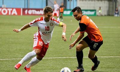 Không phải Công Phượng, 2 cầu thủ Việt Nam được báo châu Á tôn vinh tại AFC Cup là ai?