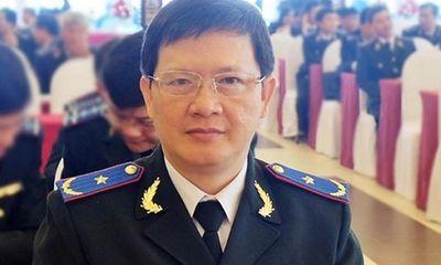 Thủ tướng bổ nhiệm Thứ trưởng bộ Tư pháp