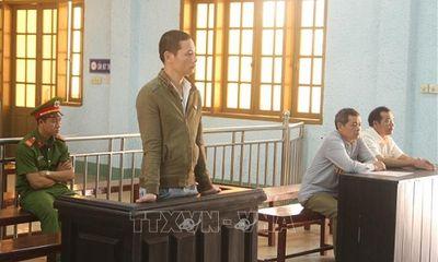 Gia Lai: Xét xử tài xế phê ma tuý tông CSGT vì bị chặn chốt