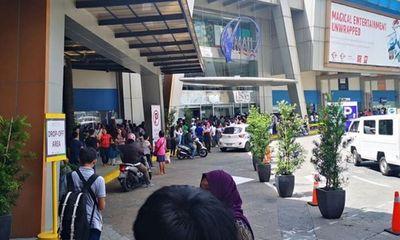 Philippines: Nổ súng ở trung tâm thương mại, hàng chục người bị bắt cóc làm con tin