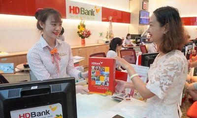 Tư vấn tiêu dùng - Mừng 8/3 trao gửi yêu thương - ngập tràn quà tặng từ HDBank