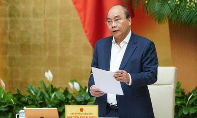 Thủ tướng: Các gói hỗ trợ phải có hiệu lực ngay đến doanh nghiệp và người dân