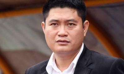 Nguyên nhân nào khiến bầu Thụy bất ngờ rời ghế Chủ tịch HĐQT Thaiholdings?