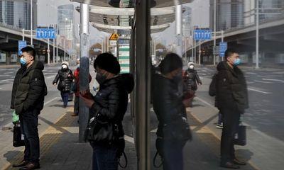 Thả tù nhân nhiễm Covid-19, ba quan chức nhà tù ở Trung Quốc bị cách chức