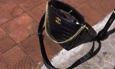 Tìm người thân cô gái bỏ lại túi xách nhảy cầu Rồng tại Đà Nẵng