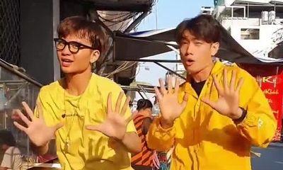 Tin tức giải trí mới nhất ngày 5/3: Quang Đăng nghĩ ra vũ điệu