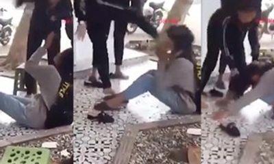 Vụ nữ sinh Thanh Hóa bị bạn đánh liên tiếp vào đầu: Giáo viên biết nhưng che giấu sự việc