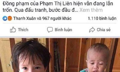 Sự thật về tin mua bán trẻ em qua biên giới ở huyện Mường Nhé
