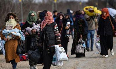 Thổ Nhĩ Kỳ điều 1.000 cảnh sát đặc nhiệm tới biên giới với Hy Lạp nhằm ngăn người di cư quay trở lại