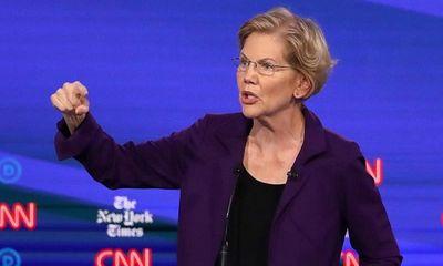 Thượng nghị sĩ Elizabeth Warren bất ngờ rời khỏi cuộc đua vào chiếc ghế Tổng thống Mỹ