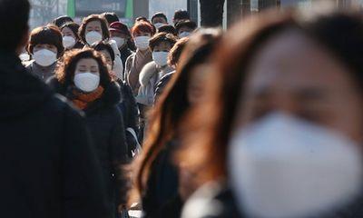 Tình hình dịch virus corona ngày 6/3: Gần 17.000 ca nhiễm và 336 ca tử vong bên ngoài Trung Quốc