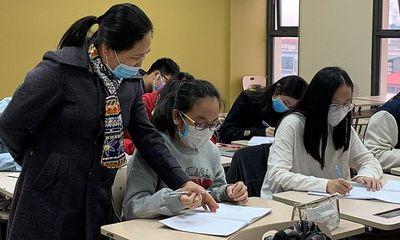 Hà Nội sẽ họp để quyết định thời gian đi học lại