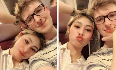 Cô nàng Việt bị sốc khi yêu 'soái ca' Pháp: Axel quá ngoan và nhiều ưu điểm