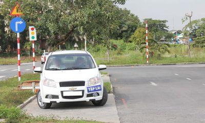 Công an điều tra vụ 83 giáo viên dạy lái xe sử dụng bằng giả