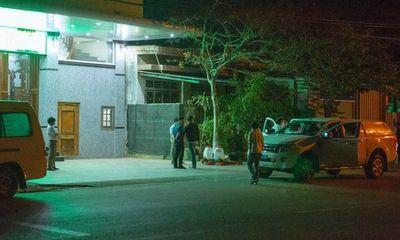 Xác minh thông tin Chủ tịch HĐGT công ty điện gió ở Quảng Trị trốn cách ly