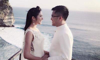 Hoa hậu Ngọc Hân hoãn đám cưới vì dịch Covid-19