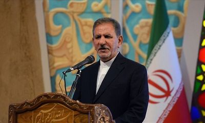 Iran: Thêm một Phó tổng thống và 2 bộ trưởng nhiễm Covid-19
