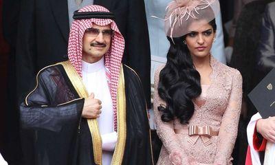 Nguyên nhân nào khiến tài sản của hoàng thân Saudi Arabia bốc hơi hơn 22 tỷ USD chỉ trong vài năm?