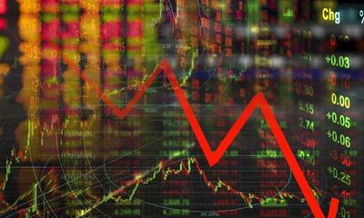 Nhà đầu tư hoảng loạn tháo chạy khỏi chứng khoán do lo ngại diễn biến của dịch bệnh