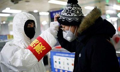 Số ca nhiễm Coivid-19 mới ở Trung Quốc lại giảm kỷ lục sau ngày tăng nhẹ