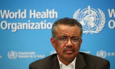 Tình hình dịch virus corona ngày 12/3: WHO tuyên bố Covid-19 là đại dịch toàn cầu