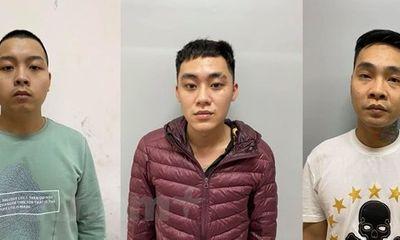 Hà Nội: 3 thanh niên chém người đi đường tử vong sau va chạm giao thông