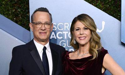Vợ chồng tài tử đình đám Holywood Tom Hanks nhiễm Covid-19