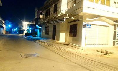 Bình Thuận: Phong tỏa 2 tuyến phố trung tâm Phan Thiết có 9 bệnh nhân nhiễm Covid-19 cư trú