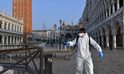 Số ca tử vong do dịch Covid-19 tại Italy đã vượt quá 1.000