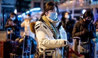 Cô gái Hàn Quốc bị đấm trật khớp hàm vì không đeo khẩu trang tại Mỹ