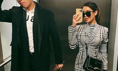 Sức khoẻ em trai cùng dự tuần lễ thời trang với rich kid Tiên Nguyễn giờ ra sao?