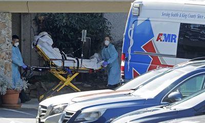 Tình hình dịch virus corona ngày 13/3: Gần 5.000 người tử vòng vì Covid-19 trên toàn cầu