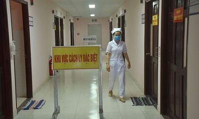 Công an mời làm việc một trường hợp trốn cách ly y tế về địa phương